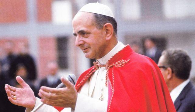 Papa-Pablo-VI